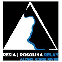 Resia Rosolina Relay Logo